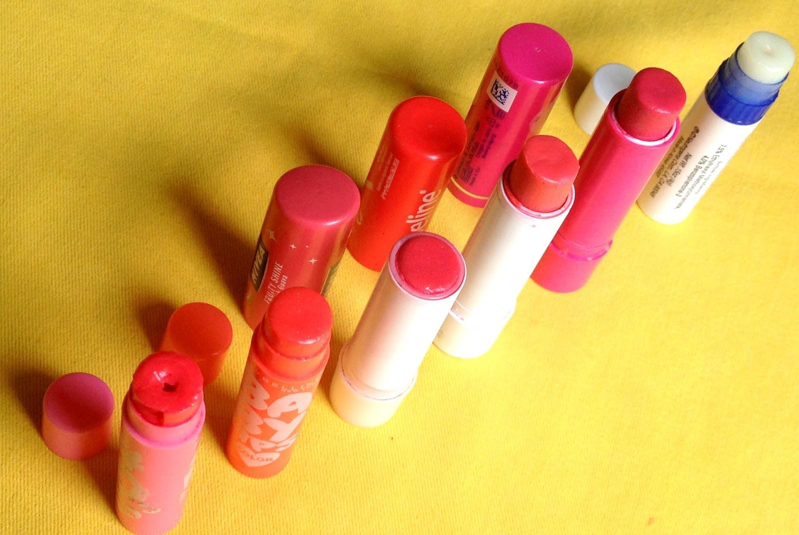 Best Chapstick Lip balm