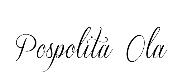 Pospolita Ola