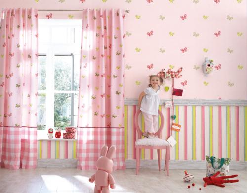 Hermosos diseños para la decoración del cuarto de niños ...