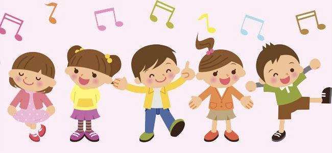Música infantil