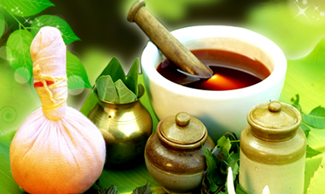 ayurvedic panchakarma treatment