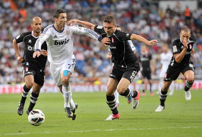 Prediksi Rayo Vallecano vs Real Madrid 24 September 2012