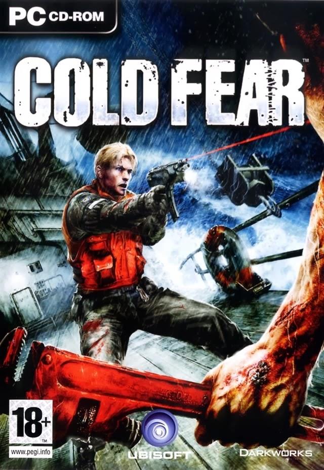 لعبة الاكشن والرعب الرائعة Cold Fear مجانا وحصريا تحميل مباشر Cold+Fear