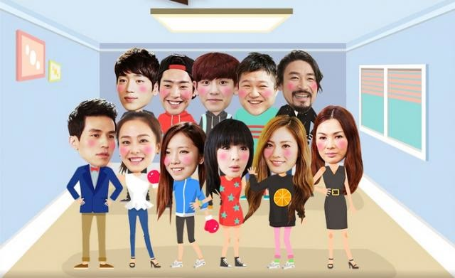 Roommate | Episode 1-12 Indonesia