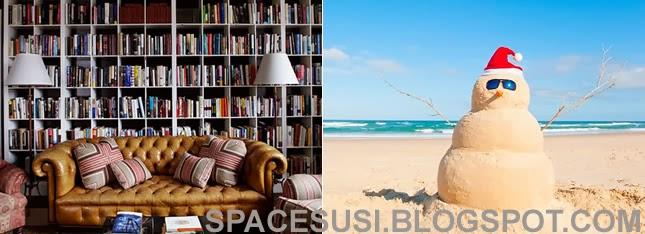 vánoce, knihy, knihovna