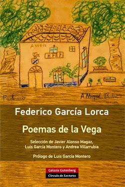 Encuentros de lecturas federico garc a lorca poemas de - Garcia de la vega ...