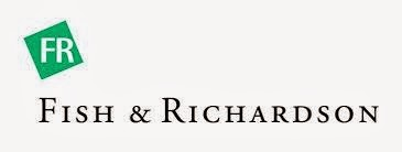 Partnering up with fish richardson law firm new york for Fish law firm