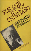 Bertrand Russell - Por qué no soy cristiano