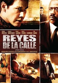 Los Reyes de la Calle 1 (2008) Online