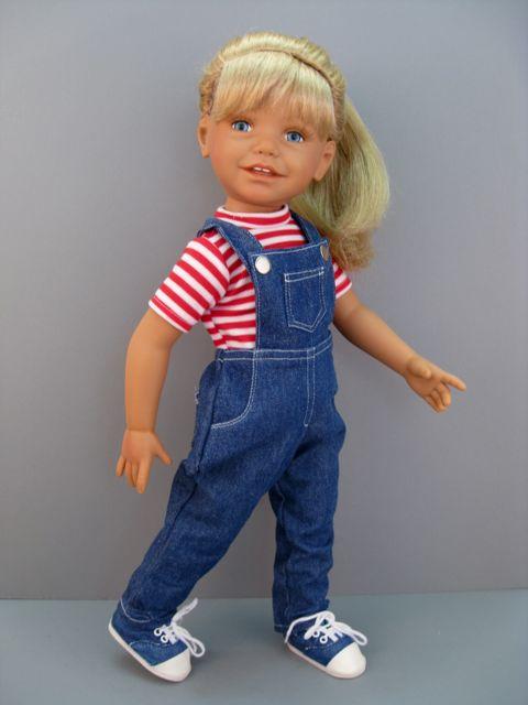 EuroGirl doll