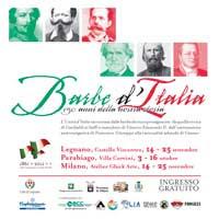 Gli artigiani per i 150 anni dell'Unità d'Italia