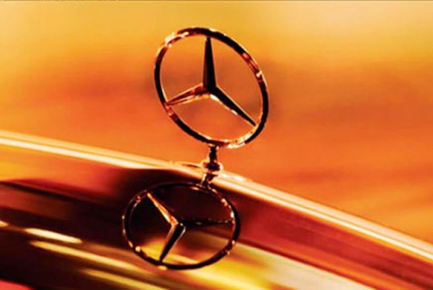 Mercedes benz financial services announces partnership for Mercedes benz finacial services