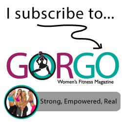 Gorgo Girl