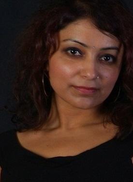 Amita Murray
