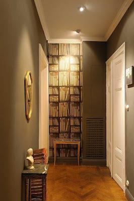 Y un poco de dise o recibidores con estilo - Recibidores con estilo ...