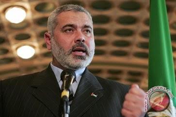 Palestina akan bentuk pemerintahan persatuan nasional