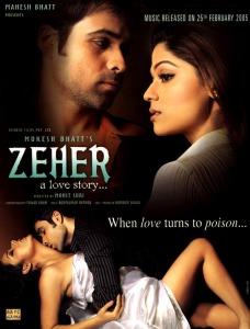 Zeher (2005)