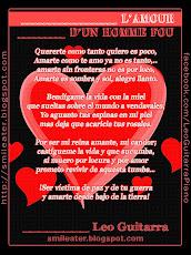 Poema sobre el Amor