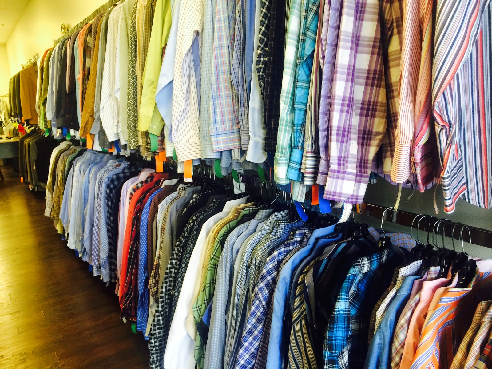 Men's clothing stores atlanta