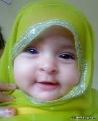 Foto bayi indonesia yang lucu 22