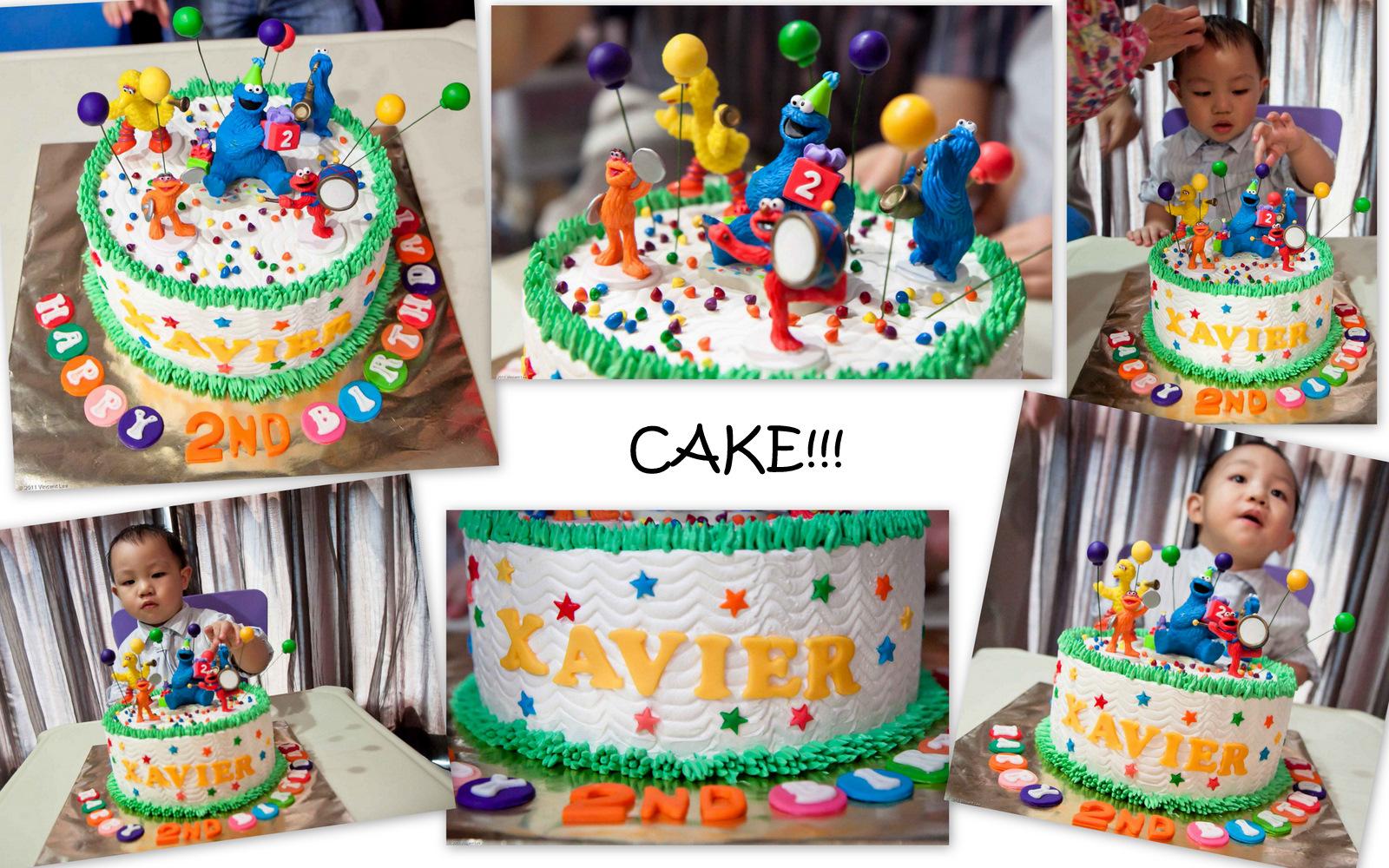 roamingglass Happy 2nd Birthday Xavier