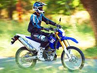 2013 Yamaha WR250R motorcycle photos 2