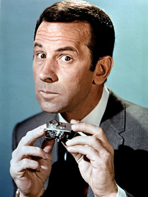 how tall is don adams