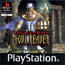 Free Download Games Legacy of Kain Soul Reaver PSX ISO Untuk Komputer Full Version ZGASPC