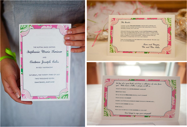 DIY Wedding stationary, pink and green wedding, pink and green wedding stationary, love, marriage, how to save on wedding stationary, Catholic wedding planning, Catholic wedding blog, Catholic brides