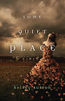 Click here to pre-order SOME QUIET PLACE on Amazon!