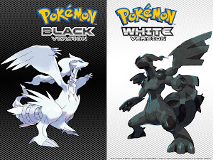 Pokemon Black e White