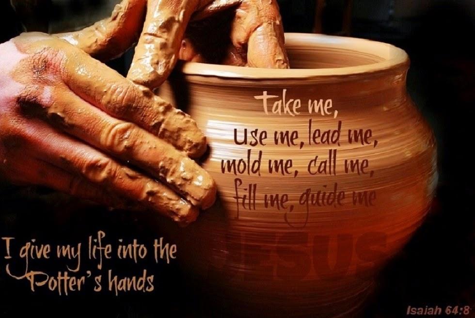 Die Freude am Herrn ist meine Stärke!