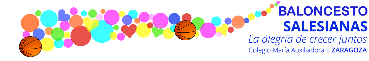 Baloncesto Salesianas