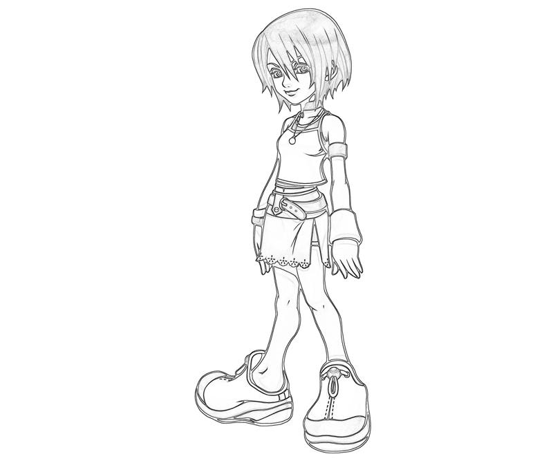 printable-kairi-character_coloring-pages-5
