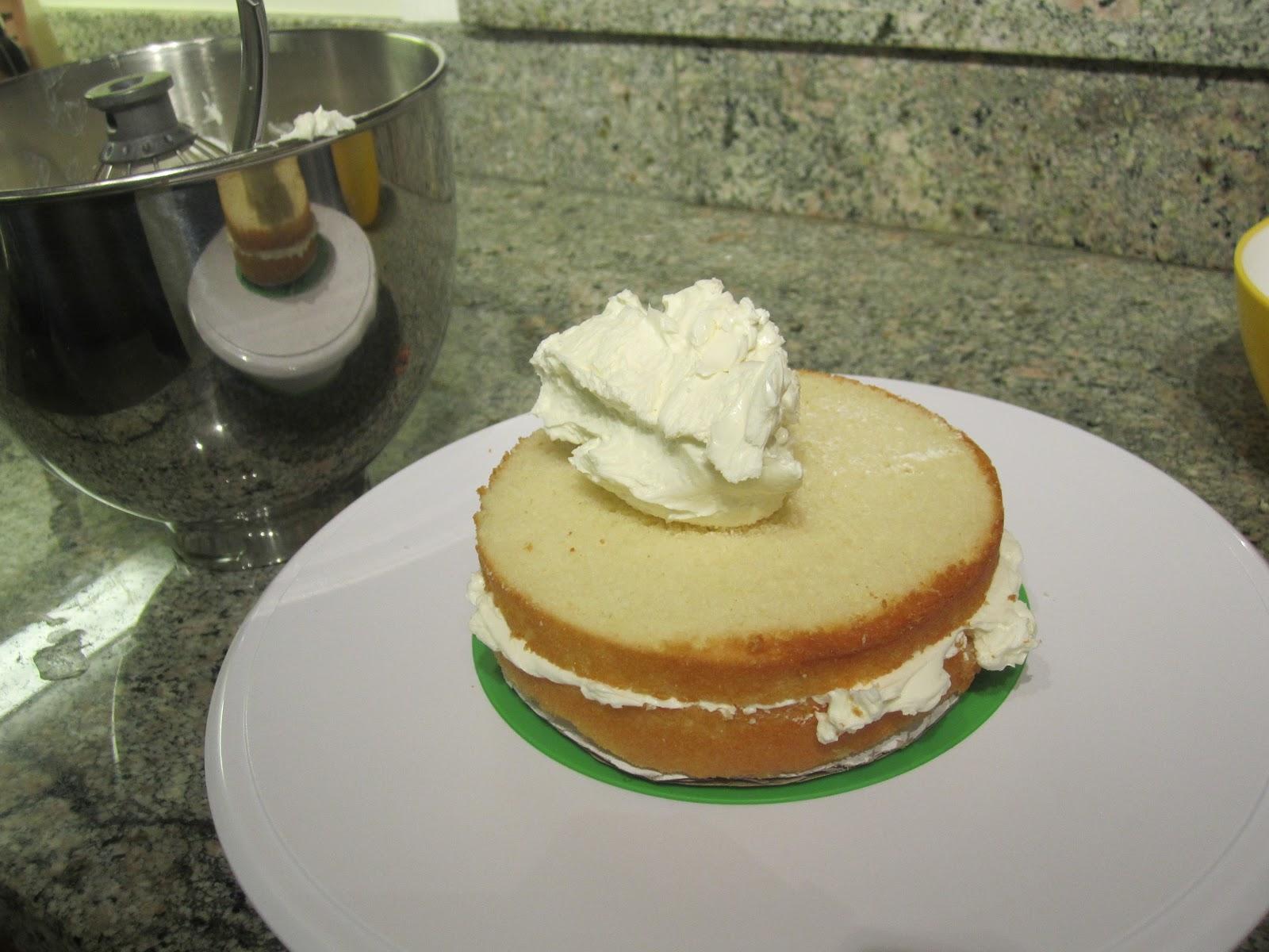 Cake Decorating Job Ad : My Sweet Blog: Piece of my Heart (Cake)
