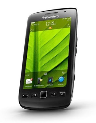 Verizon Sells BlackBerry Torch 9850 Today