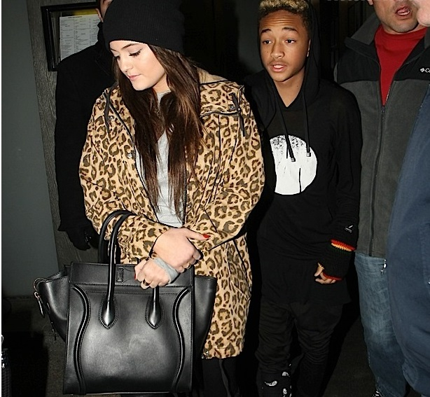 jaden smith dating kylie Jaden smith still dating kylie jenner despite dad will smith's kardashian diss during interview famous teens jaden smith and kylie jenner are reportedly still seeing each other following will smith's recent kardashian diss.
