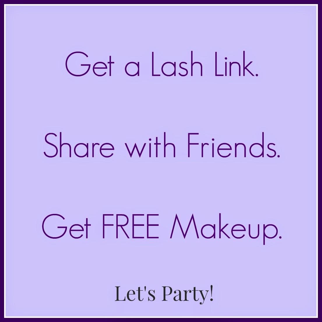 Get FREE Makeup!