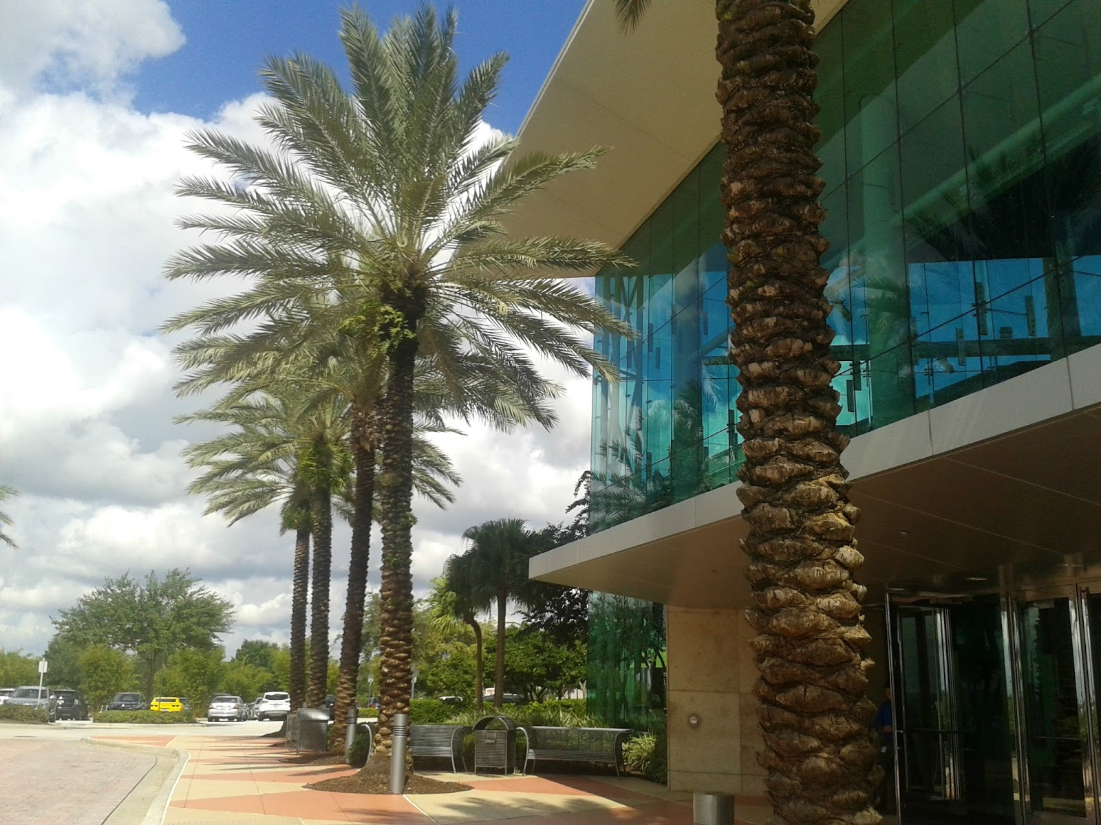 Mall at Millenia Orlando Florida Travel Tips