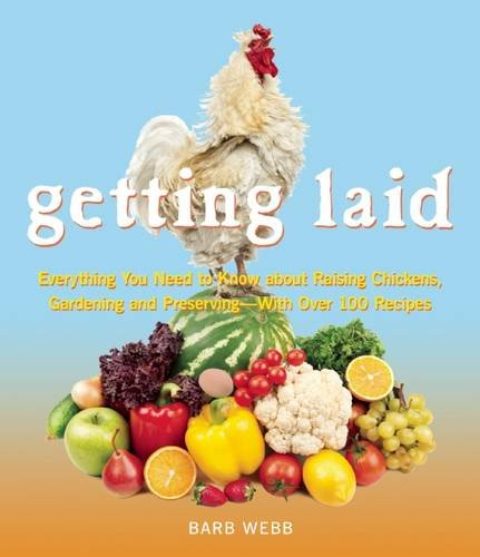 chickens, gardening, preserving, sustainable living