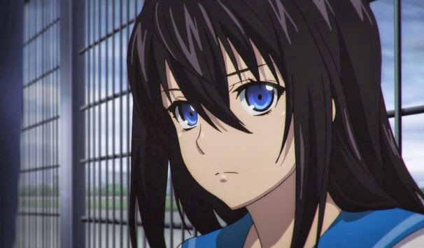 Strike The Blood Episode 24 Subtitle Indonesia [Final]