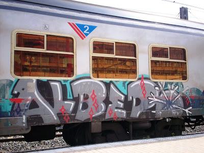 graffiti albepo