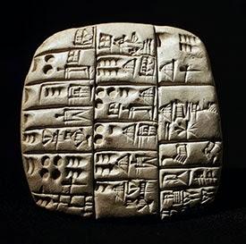 La Otra Versión Sumeria de la Biblia