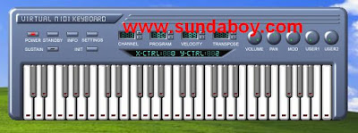 Download Virtual Midi Keyboard Full Version