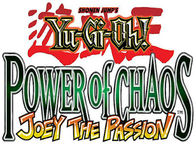 Game Gratis Yu-Gi-Oh Power Of Chaos Joey The Passion cover