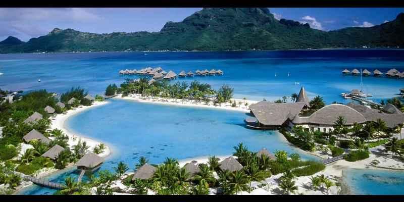 Mengenal Keindahan Pulau Lombok NTB