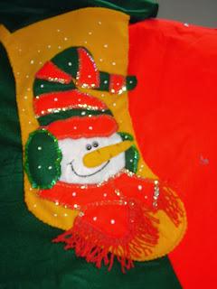 Botas Navideñas, parte 3