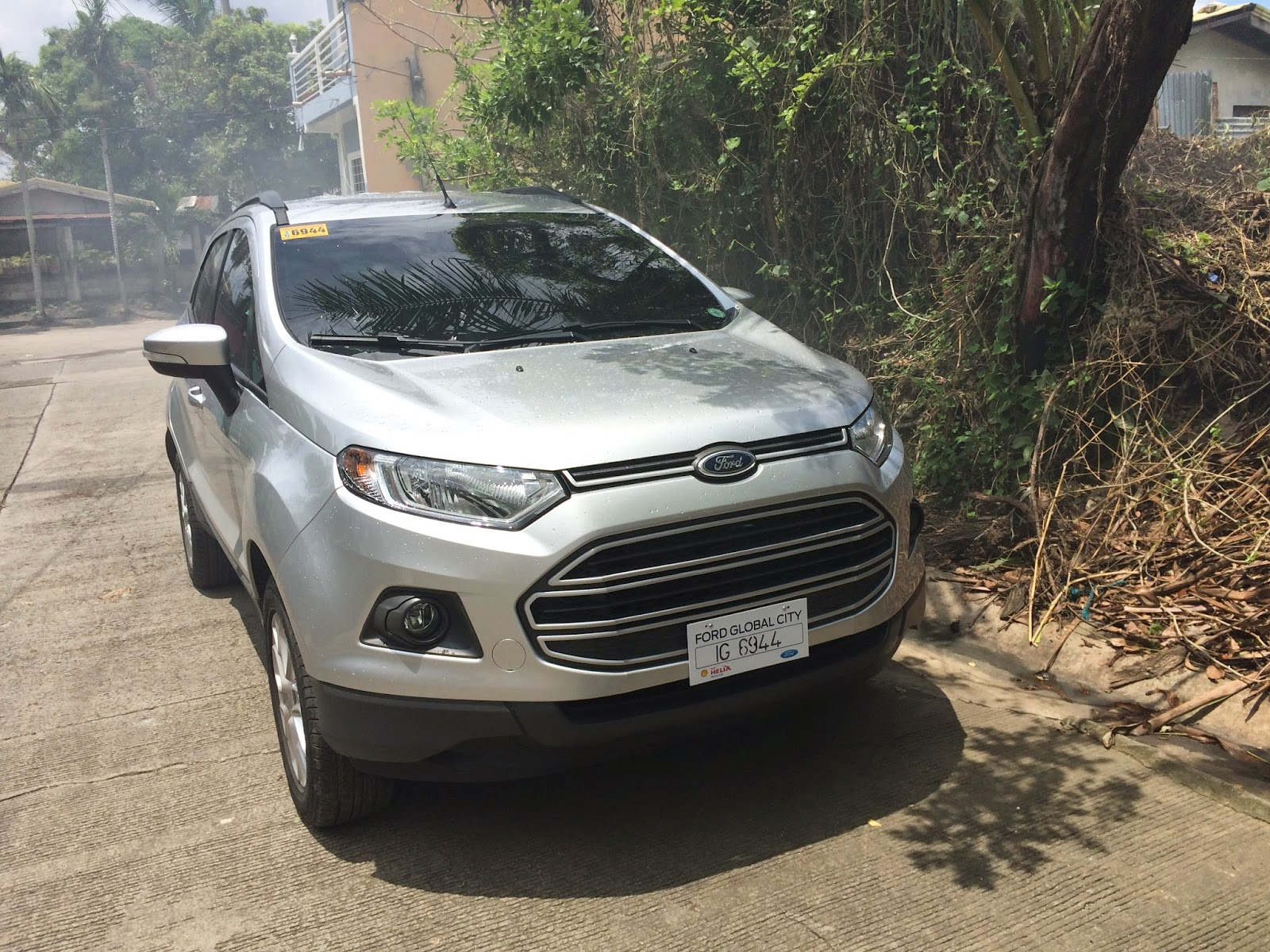 The Ground Clearance Is Very Good Mm Of Ground Clearance Enables The Vehicle To Wade Through Mm Of Flood The Air Intake Is Well Placed On The