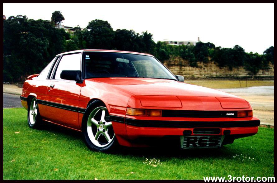 Mazda Cosmo (929)
