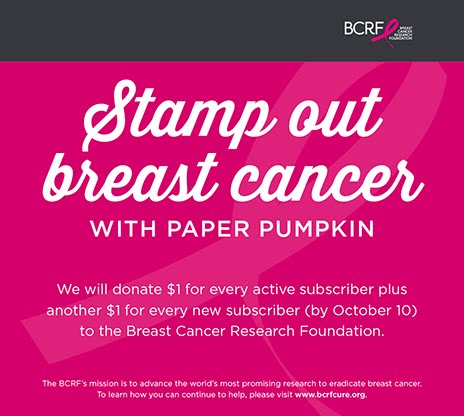 Stamp Out Breast Cancer
